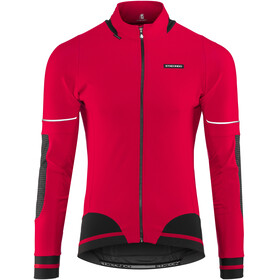 Etxeondo Sekur Jacket Men red